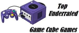 best underrated gamecube games