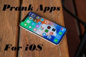 prank calling apps ios