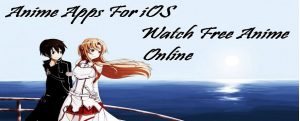 anime apps for iPhone