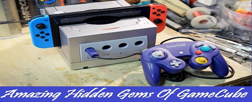gamecube hidden gems