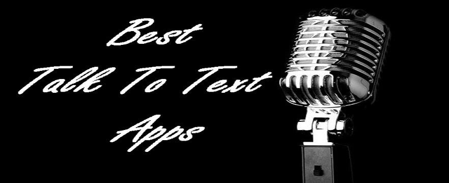 best talk to text app