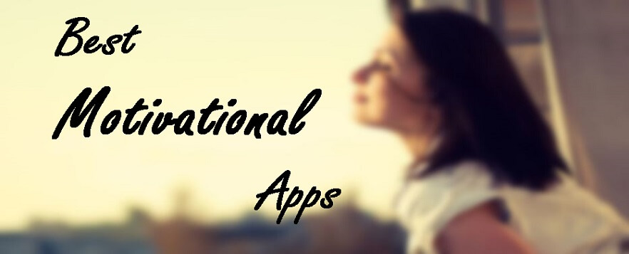 best motivational apps