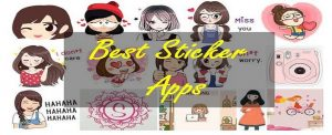 Best Sticker App For Android