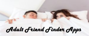 adult friend finder apps