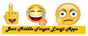 Top Best Middle Finger Emoji Apps For Android & iOS