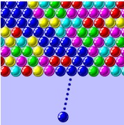 bubble shooter - android
