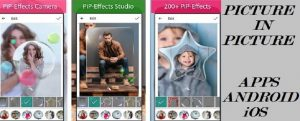 top Best Picture In Picture Apps Android iOS