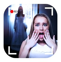 ghost in picture photo app
