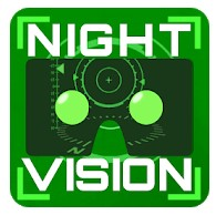 VR NIGHT VISION FOR CARDBOARD