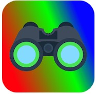 color night vision camera