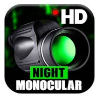 night monocular LRS