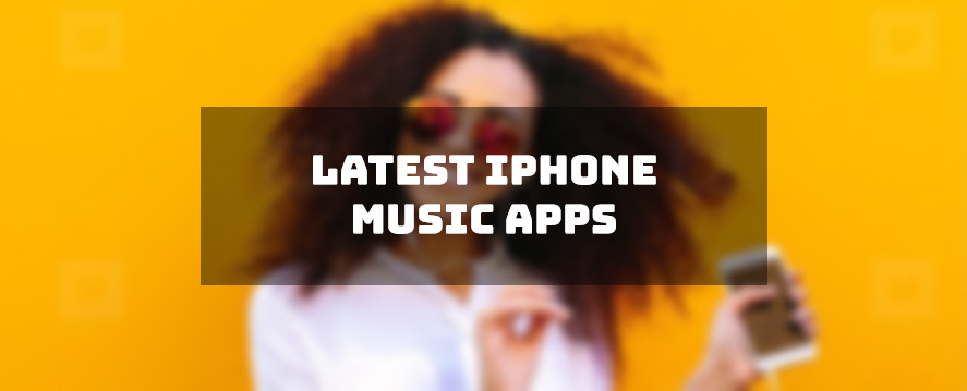 iphone music apps